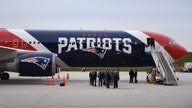 A million N95 masks are coming from China -- on board the New England Patriots' plane