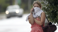 5G spreads coronavirus false belief causes burning of cell towers