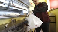 Coronavirus pandemic deals blow to plastic bag bans