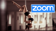 Zoom sued by pole dancing instructor after classes hacked by 'uninvited men'