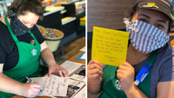 Starbucks assists Operation Gratitude in sending over 60K coronavirus care packages to front line heroes