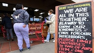 Trader Joe's fired staffer after coronavirus safety concerns were shared: Lawsuit