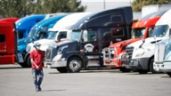 Truckers in coronavirus crisis finally get hot meals and lots of special interests hate it