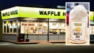 Waffle House to restock waffle mix after selling out in 4 hours