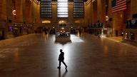 SEE: Coronavirus clears crowds from America's busiest landmarks