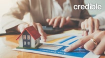 The basics of no-closing cost mortgage refinancing