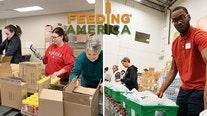 Feeding America meets surge in coronavirus meal demand
