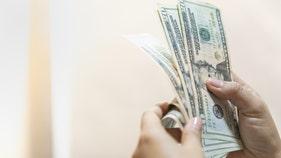 Will coronavirus be the end of paper money?