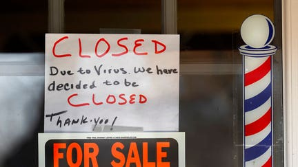 Feeling the heat, Bank of America loosens criteria for small business pandemic loans