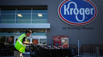 Kroger stops giving coin change as coronavirus drives shortage: report