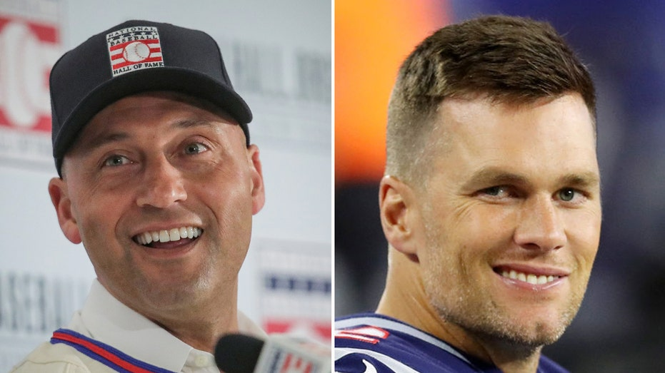 Tom Brady Rents Derek Jeter's Davis Islands Compound