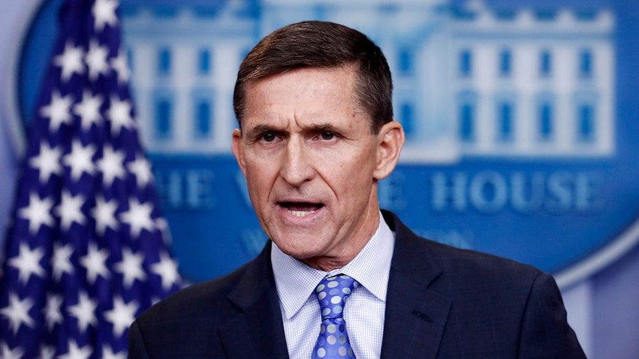 Michael Flynn 'capable' of White House return