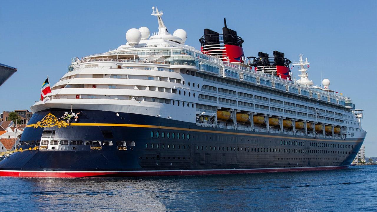 Canadas coronavirus cruise ban means Disney wont set...