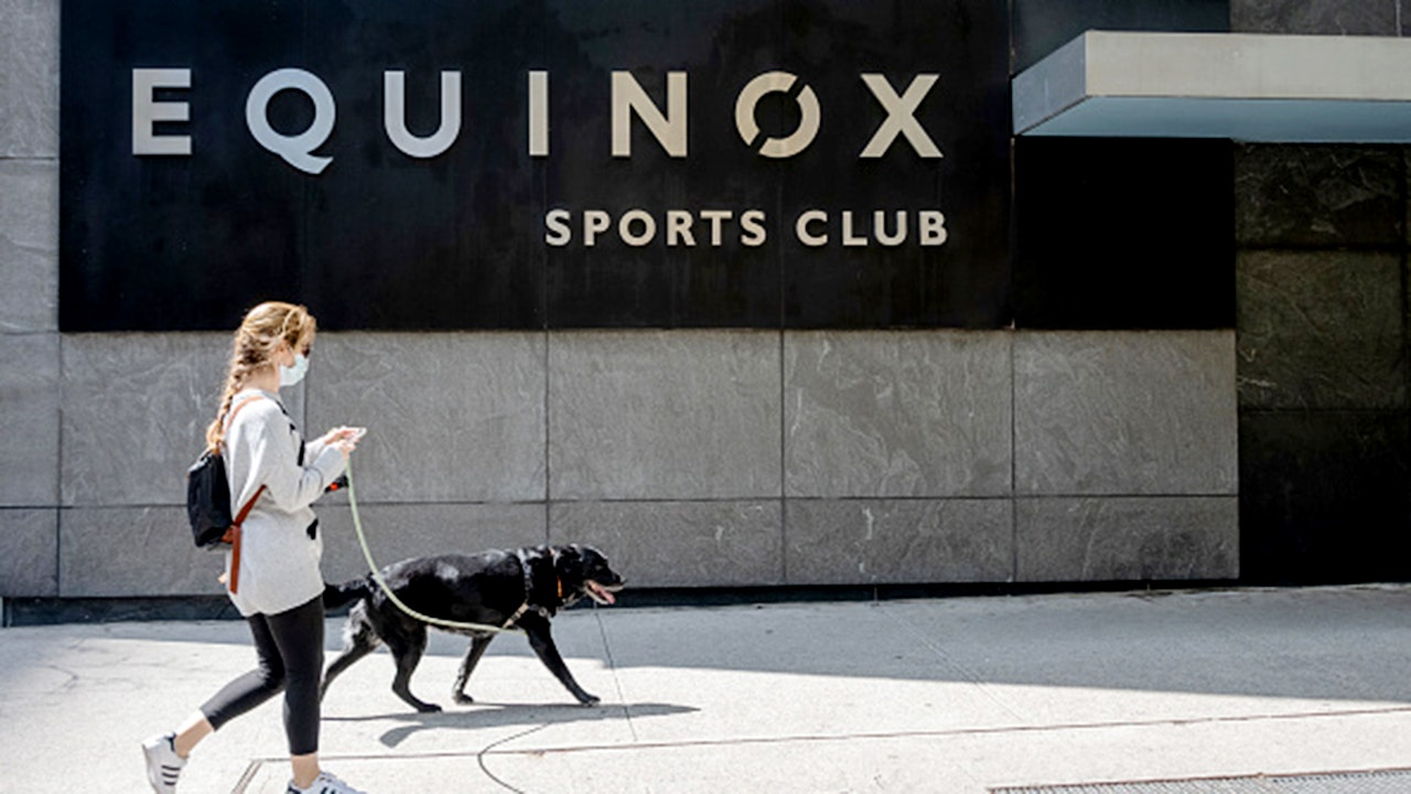 Equinox, SoulCycle mandating vaccinations starting in September