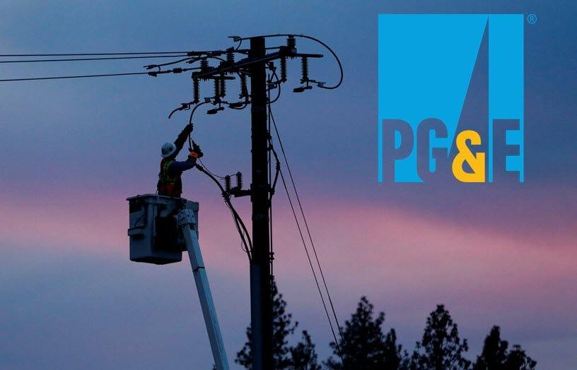 California regulator approves PG&E's Chapter 11 reorganization plan