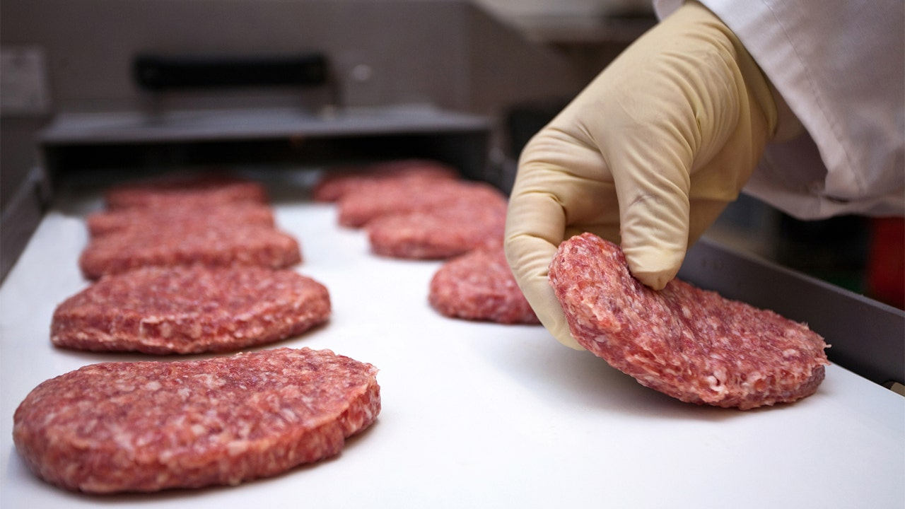 Nearly 300,000 pounds of raw beef recalled over E. coli concerns