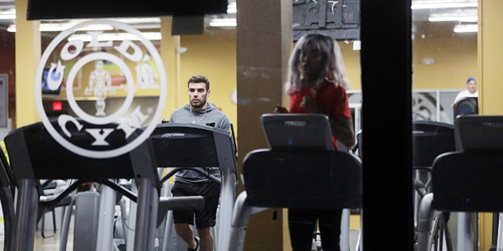 gold s gym files for bankruptcy protection ceo assures bodybuilding chain isn t going out of business fox business gym files for bankruptcy protection