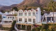 Malibu 'Kardashians' beachfront mansion up for auction