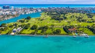 $32M island property listed on Miami's 'billionaire bunker'