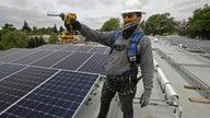 Solar, wind energy struggle as coronavirus takes toll