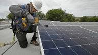 Republicans introduce bill banning China made solar panels as Dems push green infrastructure