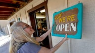 Nearly 8 in 10 small businesses now fully or partially open: poll