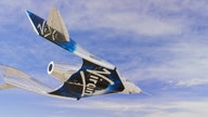 Virgin Galactic, NASA to develop program for private missions to space station