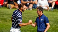 Rory McIlroy, Dustin Johnson to headline TV charity match for COVID-19 relief