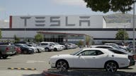 Tesla temporarily halts production at Model 3 line in California: report