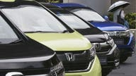 Honda recalls 1.4M vehicles to fix faulty fuel pumps