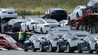 Car demand to remain strong into next year: AutoNation CEO