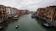 Virus lockdown gives Venice a shot at reimagining tourism