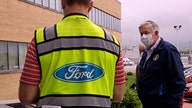 Ford halts production at Kansas City plant over coronavirus case