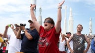 NASA, SpaceX and Florida officials split on whether people should gather to watch space launch