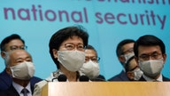 Hong Kong leader: China security law not a threat to freedoms