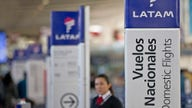 Latam Airlines files for bankruptcy protection as coronavirus tightens grip on travel