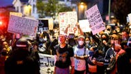 Protests flare around the United States over Minneapolis killing