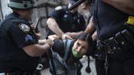 Biden staff donate to group that pays bail in riot-torn Minneapolis