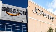 Amazon, J.C. Penney in talks: report