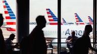 American Airlines traffic hits coronavirus-era high