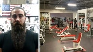 NJ gym vows to fight coronavirus lockdown revolt until the 'very end'