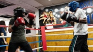 Boxing gym spars with coronavirus lockdown: I'll fight until the last bell, owner says