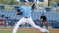 MLB pitcher Blake Snell says he won't play if salary is reduced further
