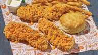 Popeyes introduces Buffalo Ranch Tenders for summer