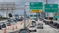Drivers take advantage of low gas prices as states reopen