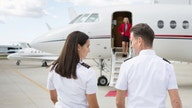 Private jet company tapped coronavirus relief funds, shared subsidy benefits with wealthy clients: Report