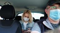 Uber riders, drivers must wear coronavirus face masks beginning May 18