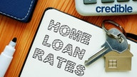 Mortgage rates remain near record-low at 2.87%