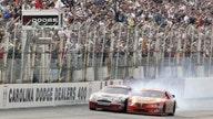 Famed Darlington Raceway hosts NASCAR's post-coronavirus comeback event