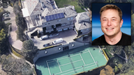 Elon Musk lists Bel Air, Calif., homes for combined $39M